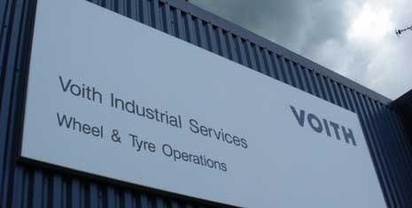 Voith Industrial