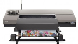 How Ricoh is empowering print with large-format innovations.
