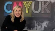 Charlotte Crampton joins CMYUK New addition to CMYUK's digital cutting division.