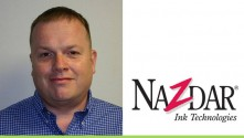 Nazdar boosts Narrow Web Technical Sales team with appointment of Tom Glover.