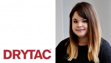 Drytac welcomes Aimie Rosser to customer services team.