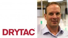 D'Arcy will be responsible for increasing Drytac's custom and contract adhesive coating business.