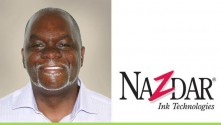 Nazdar welcomes Woodrow Williams as Vice President of Global Manufacturing.