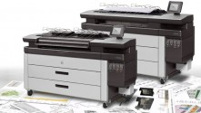 HP Debuts Comprehensive Design to Print Portfolio at Autodesk University 2018.