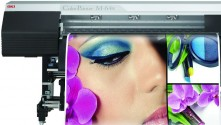 OKI and Mimaki engineering conclude exclusive international sales agreement for OKI data's wide format inkjet printers.