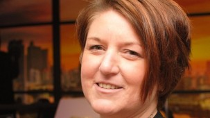 Sarah Winterbottom, Managing Director of Josero Ltd, Champions the Printing Charity.