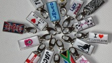 Since the original football tags, Zip Buddy has developed a huge range of products based on the same innovative idea.