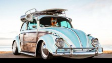 """Avery Dennison """"Wrap Like A King"""" 2019 challenge opens for vehicle wrap submissions."""