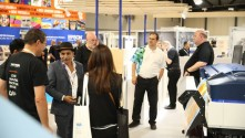 Epson prepares for new technology showcase at The Print Show 2019.