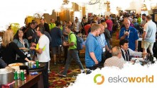 EskoWorld 2020 Super Early Bird Discounted Tickets Now On Sale.