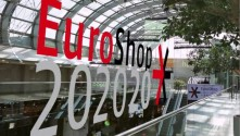 Self-adhesive films of the highest quality: ASLAN attends EuroShop 2020.