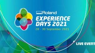 Visit Roland DG's new creative centre! Roland DG to host an exclusive mid-week print festival.