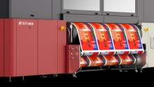 Agfa to demo Oberon and Jeti Tauro wide-format engines at FESPA 2020.