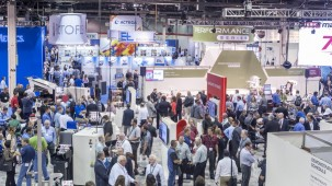 The next edition of Labelexpo Americas, meanwhile, will take place on 13-15 September 2022 at the Donald E. Stevens Conventional Center in Rosemont, Chicago.