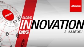 Mimaki announces Global Innovation Days designed to inspire and invigorate the printing industry.