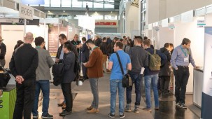 Mack-Brooks Exhibitions has today announced the new dates for ICE Europe, CCE International and InPrint Munich.