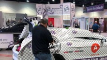 PRINTING United's PDAA Pro Team Relay to Showcase Installers' Skills.