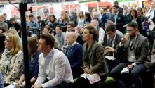 Tailored Insights for Key Industries at Packaging Innovations 2020.