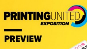 PRINTING United Expo preview is now live to the global printing community.