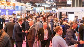 Sign & Digital UK announces confirmed exhibitors for 2019 as registration opens.