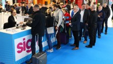 First exhibitors announced for Sign & Digital UK's expanding 2020 show.