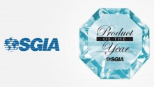 The Specialty Graphic Imaging Association (SGIA) is accepting entries for its annual Product of the Year competition through August 2.