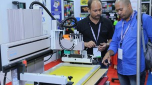 Messe Frankfurt India all set to host the first hybrid edition of Screen Print India.
