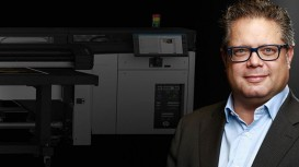 LFR interview with Terry Raghunath, HP.