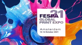 Important Fespa Global Print Expo 2021 travel Update  Restrictions lifted for fully-vaccinated visitors from 'very high risk' countries.