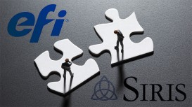 EFI Announces Definitive Agreement to be Acquired by an Affiliate of Siris Capital Group, LLC in all Cash Transaction Valued at Approximately $1.7 Billion.