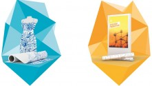 At PRINTING United in Dallas, Sappi presents its high-quality speciality papers to meet the highest demands.