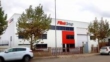 The site opening strengthens Flint Group Packaging Inks' (Flexible Packaging and Paper & Board) position in the Spanish market.