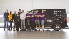 3M announces vehicle wrap specialists, Wrap Cube as Select Gold Partner.