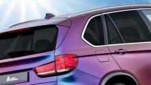Expanded automotive aftermarket portfolio by Avery Dennison.
