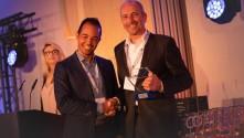 Avery Dennison CleanFlake portfolio wins FINAT Recycling & Sustainability award 2019.