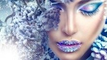 KernowJet MetaliK the WOW effect everyone noticed at FESPA Munich and the perfect substrate for your upcoming Christmas campaigns.