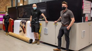 Precision Proco has switched to UFabrik Eco materials from CMYUK.
