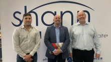 Drytac appoints Shann as exclusive distribution partner for Australia.