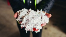 Soyang Europe partner with Blue Castle to lead the way with pioneering PVC recycling initiative.
