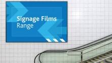 William Smith offers a comprehensive coloured signage film portfolio and service.