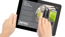 As more businesses open to the public and staff, Drytac has released a guide on using social distancing graphics safely on walls, windows and floors.