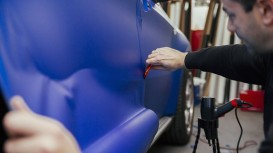 RENOLIT remains at the vanguard of innovative vehicle vinyl wrapping films.