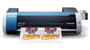 More Affordable CMYK-Only Print-and-Cut Device Joins the Original VersaSTUDIO BN-20 and Other Small Business-Building Solutions in Roland DGA's Product Line.