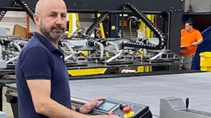 """Large format specialist Global Imaging boosts """"Imagination Potential"""" with Kongsberg investment."""