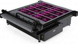Clitheroe signage and vehicle graphics specialist Grafx says its new Summa F Series cutting system from ADAPT has significantly accelerated finishing processes.
