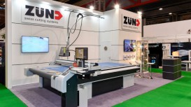 Zünd UK successfully demonstrates cutting-edge credentials at Advanced Engineering show.