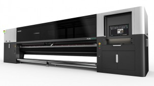 The successor to Fujifilm Acuity Ultra is part of the company's strategy to create 'the new blueprint' for wide format – redefining print ROI, versatility, value and ease-of-use.
