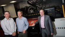 New Agfa Anapurna H2500i drives wide format growth plan for Henderson Print.