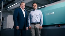 European web-to-print giant CEWE reports substantial quality and productivity gains since Jet Press 720S investment.