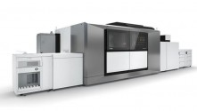 First orders and first install of the varioPRINT iX-series in EMEA.